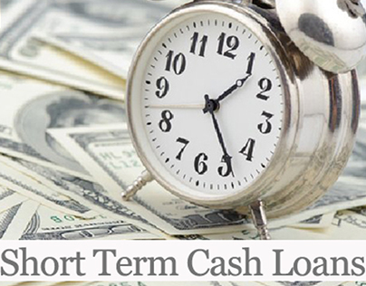 How to handle temporary crisis with short term loans?