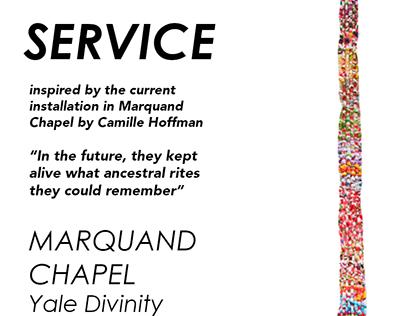 Service [2014-2015]