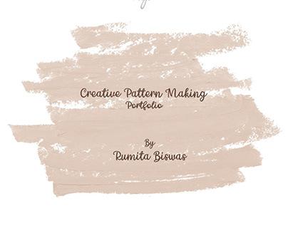 Creative Pattern Making Portfolio