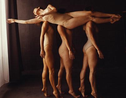 dancers - music