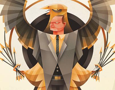 House of Cards: Memento Mori