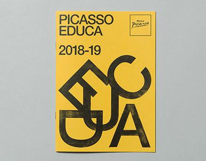 Picasso Educa