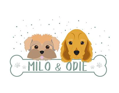 Milo&Odie