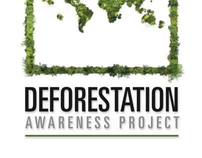 Deforestation Awareness Project