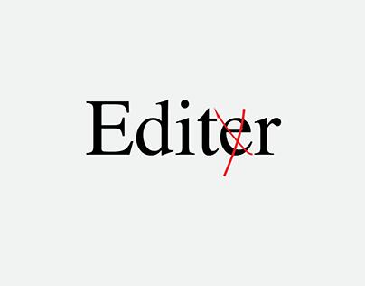 Visual Typography