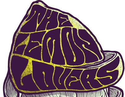 The Lemon Lovers (t-shirt & logo)