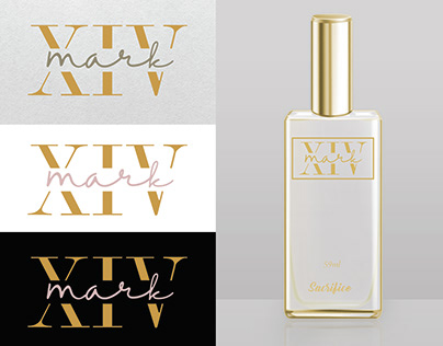 Logo Design for a Perfume Company