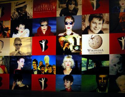 Biografilm 08 - Panel for the closing ceremony