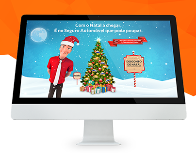 iPronto - Campanha Natal 2014