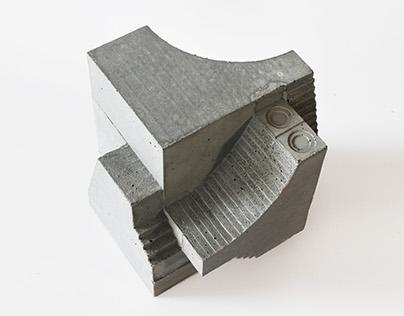 Cubic Geometry SIX : 14