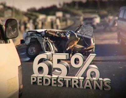 Toa Sauti-National Road Safety Campaign
