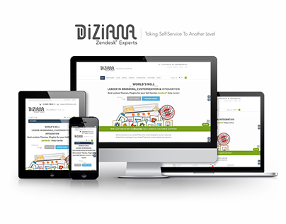 Diziana - Zendesk Expert