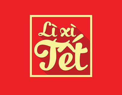 Lì xì Tết - Lucky Money for Tet