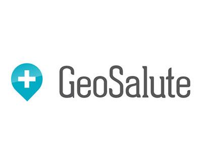GeoSalute - APP