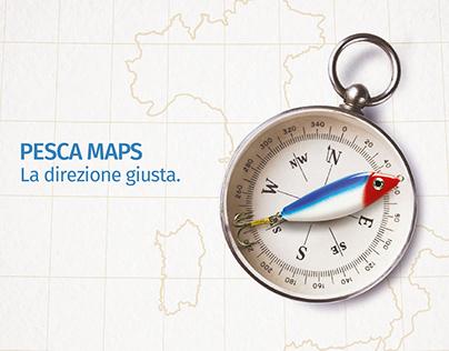Pesca Maps