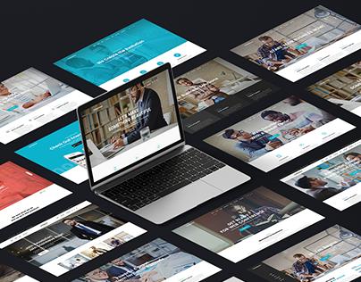 Enormous - Responsive Multi Purpose WordPress Theme