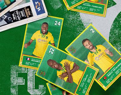 Paços de Ferreira Season 19-20