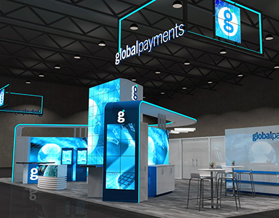 Global Payments Exhibit Expansion