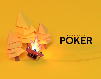 Cada grado cuenta - Poker