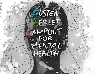 Austen Berlet Campout for Mental Health 2016