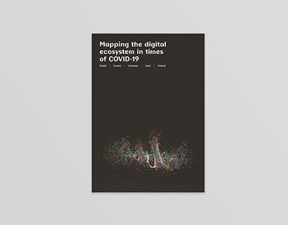Mapping the digital ecosystem in times of COVID-19