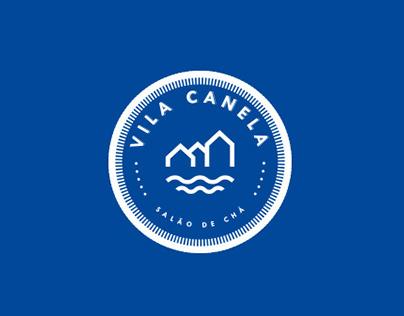 VILA CANELA