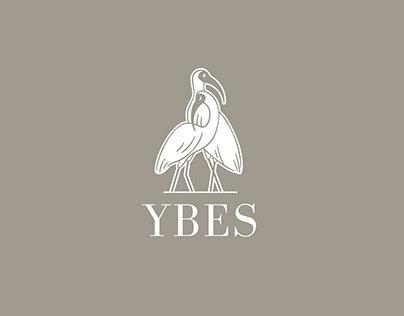 Base Brand Identity - YBES