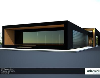 Adamidis Architecture
