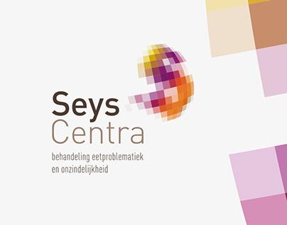 Corporate Identity Seys Centra