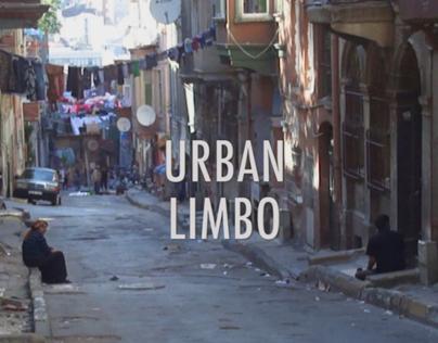 urban limbo: tarlabaşı