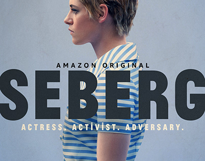 Seberg Key Art