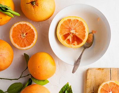 FOOD: Grapefruit