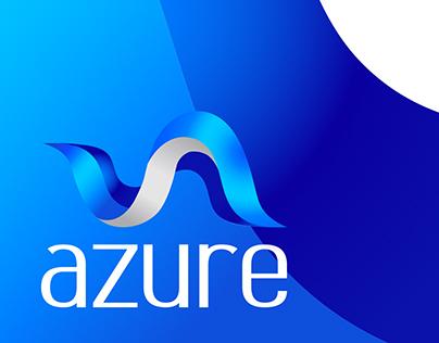 AZURE BRANDING & WEBSITE