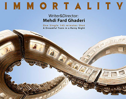 IMMORTALITY (Movie Poster)