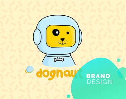 Branding - Dognaut