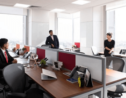 business centres in bangalore