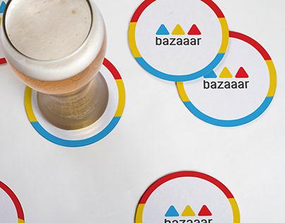 Bazar Rebranding