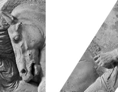 Digitizing the Parthenon frieze