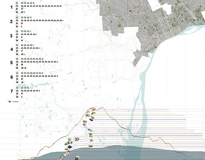Detroit Agricultural Mapping