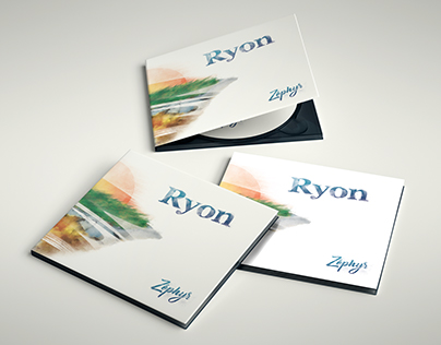 Ryon - Reggae : Web, Print, Packaging & Video