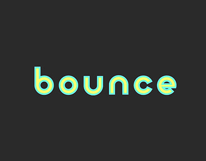 bounce to music