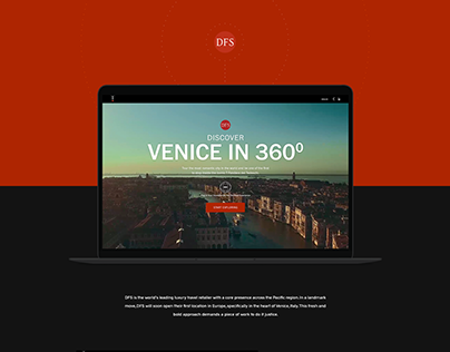 Duty Free Store - Discover Venice in 360