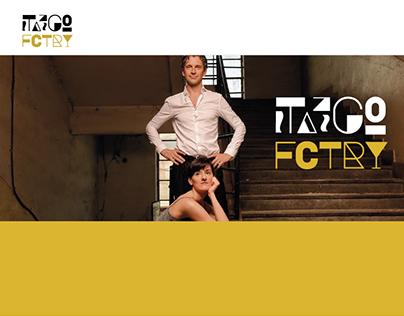 Tango Factory logo
