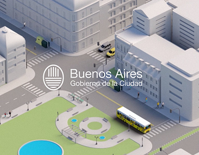 Gobierno BA Licencias de Conducir | Animated Shorts