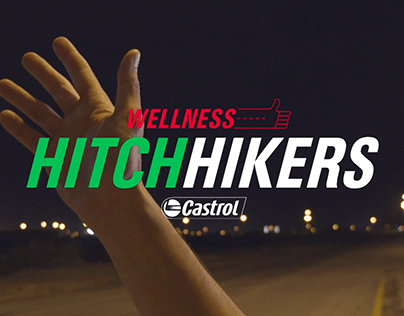 Castrol HItchhikers