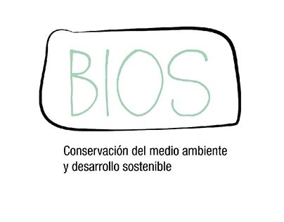 BIOS - Conservación y desarrollo
