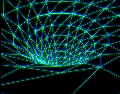 Abstract 3D Animations