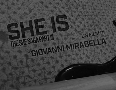 She Is - The She Saga Part III (2020)