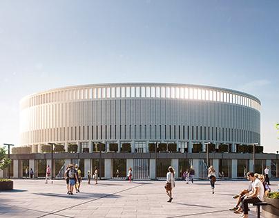Arena Krasnodar Stadium