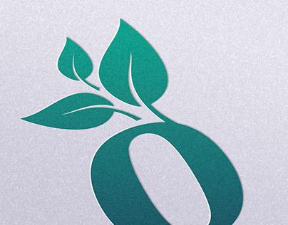 L'isola Verde Branding
